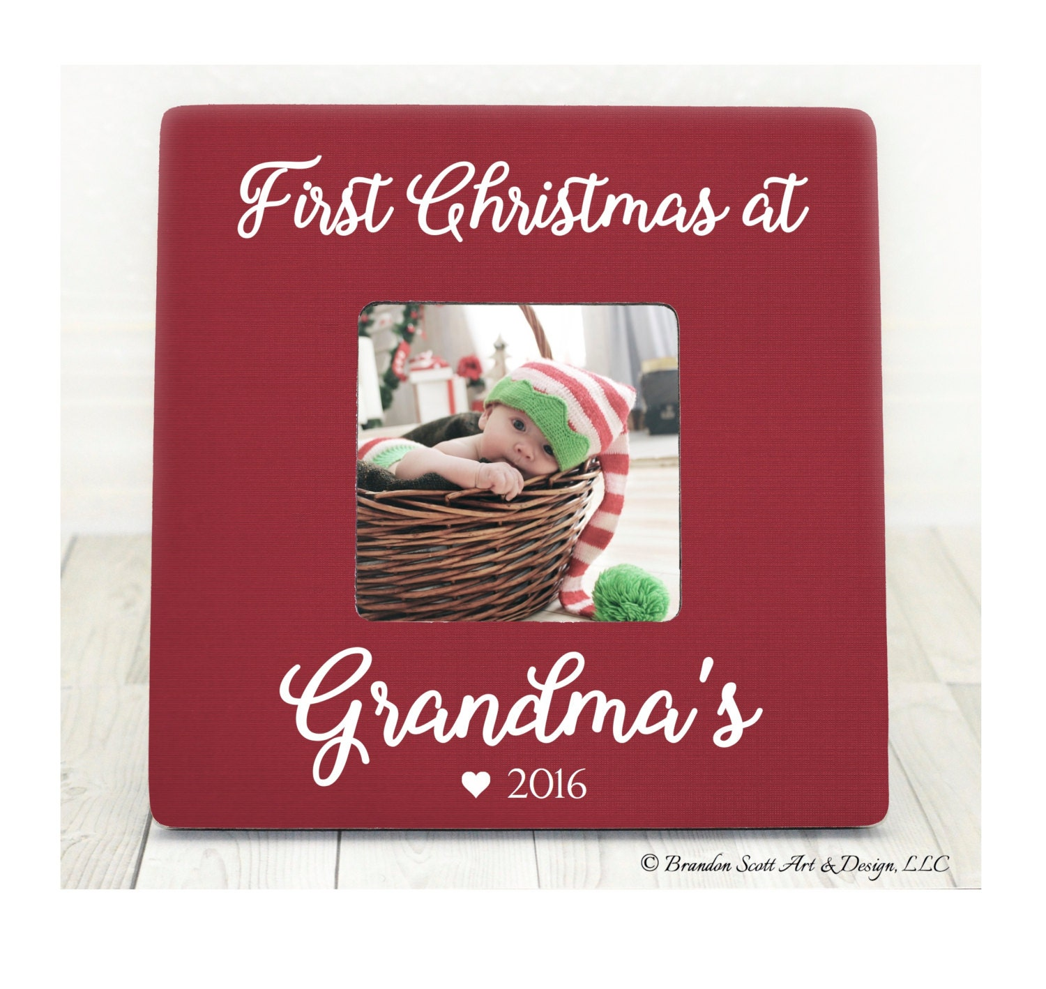 First christmas at grandmas nanas gigis first christmas at 2291 jeuxipadfo Images