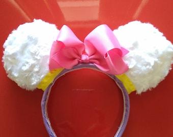 Daisy Duck Mickey Ear