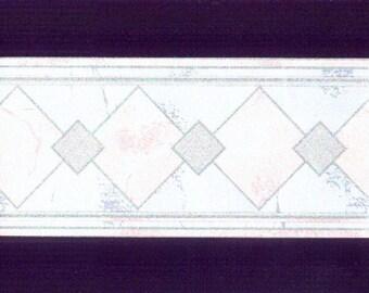 Contemporary WB3181 Wallpaper Border