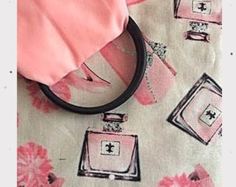 Baby ring sling Chanel Paris
