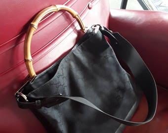 Original vintage Gucci handbag