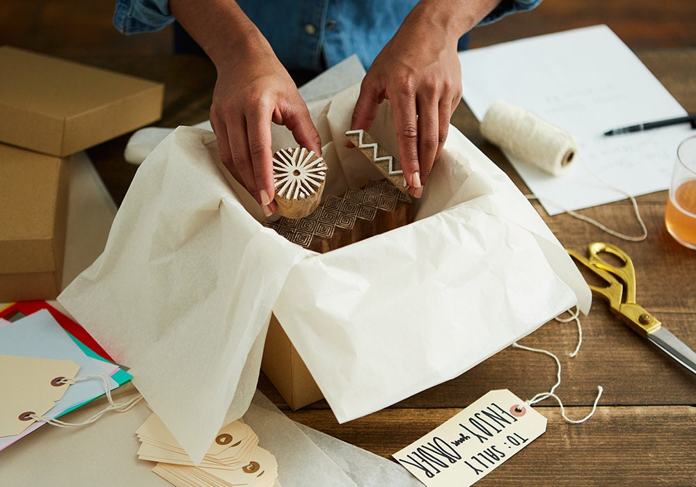 4 Customer Service Tips for Craft Supply Sellers