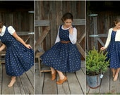 The Patsy Jean 50's Style Dress
