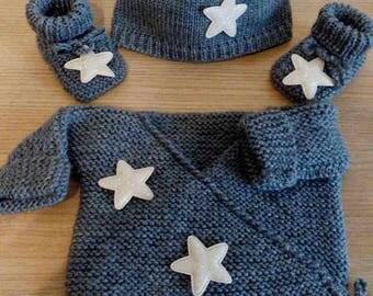 set top bonnet booties