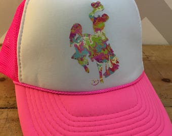 Steamboat Summer Wave Hat