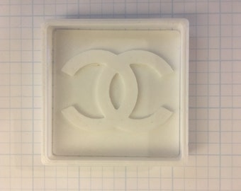 Inspired by Chanel stamp/cookie cutter-3