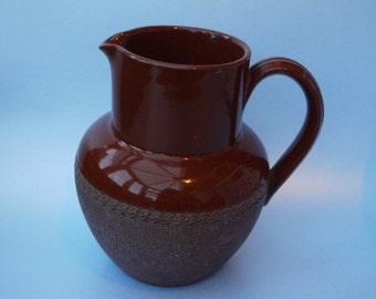 Lovatts Langley Stoneware Salt Glazed 1.5 pt JugX
