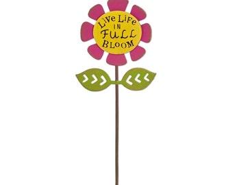 Fairy Garden  - Full Bloom Sign - Miniature
