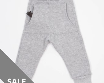 SALE 40% Kangeroo pants grey