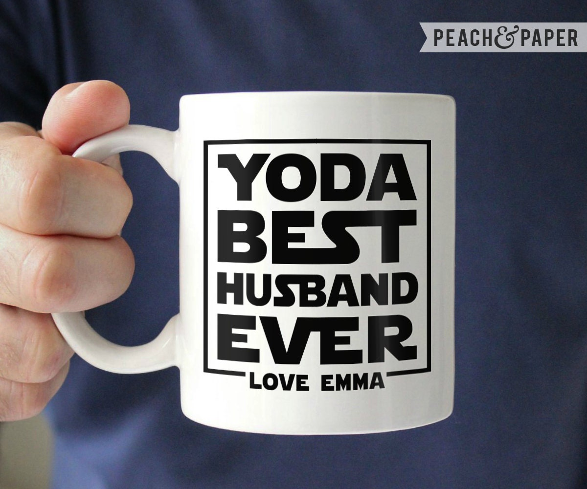 Wedding Gift Ideas For Brother: Star Wars Husband Gift Wedding Anniversary Gift For Husband