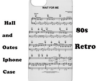Hall and Oates  iphone case, iphone case, iphone case,80's, cover, retro, iphone 6, iphone 5, cover, iphone 6 plus, iphone 4