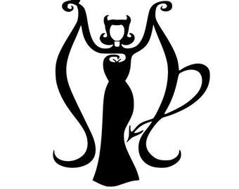 She devils | Etsy