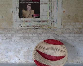 now SOLD - Satellite Chair 50s /60s Mid-century Retro Vintage