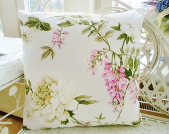 Pillowcase country house style