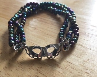 Masquerade Bracelet