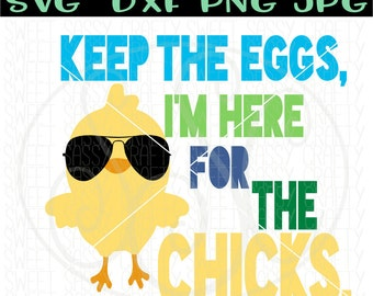 Easter SvG, Svg easter files, Cool Boy's Easter file, Boy, Sunglasses, Easter boy svg, SVG, DXF, PNG, jpg, files for cutting machines.