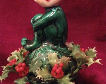 Porcelain Elf Etsy