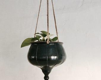 Gypsy Hanging Planter