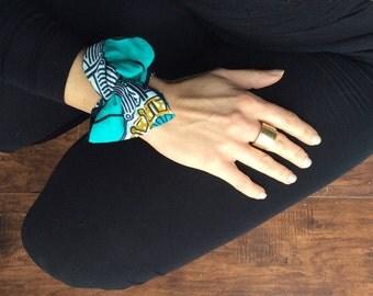 African Fashion Arm Candy Cuff Arm Cuff Bracelet African Bracelet African Wristlet Boho Wristlet Boho Cuff Snake Charmer Cuff