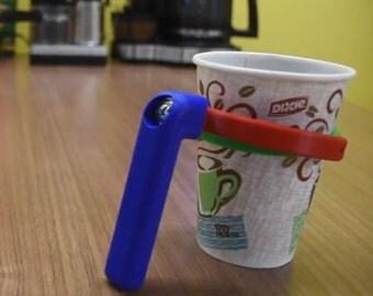 Coffee Gimbal Stabilizer