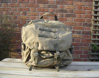 Sac à dos. Backpack. Randonnées. Rucksack. Scout. France
