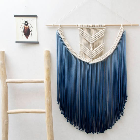 Large Wall Hangings Brilliant Large Wall Hangings  T E D D Y A N D W O O L Review