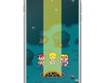 EarthBound iPhone Case
