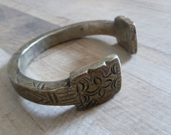 Bracelet ethnic / tribal for man