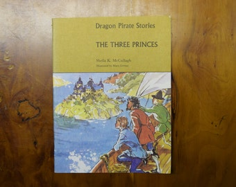 The Three Princes by Sheila K. McCullagh dated 1983