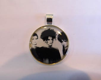 The Cure Pendant