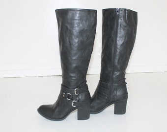 Goth boots | Etsy