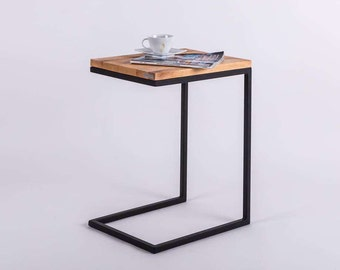 Side Table AMAGO - auxiliary table-  serving table - coffee table - modern design