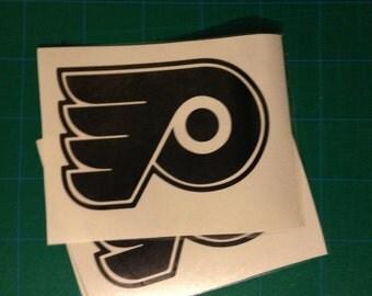 Philadelphia Flyers Sticker