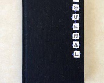 Hard Cover Journal