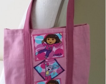 Dora the Explorer Tote