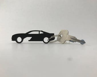 Chevrolet Camaro Fifth Generation Bottle Opener Keychain 2010 - 2015