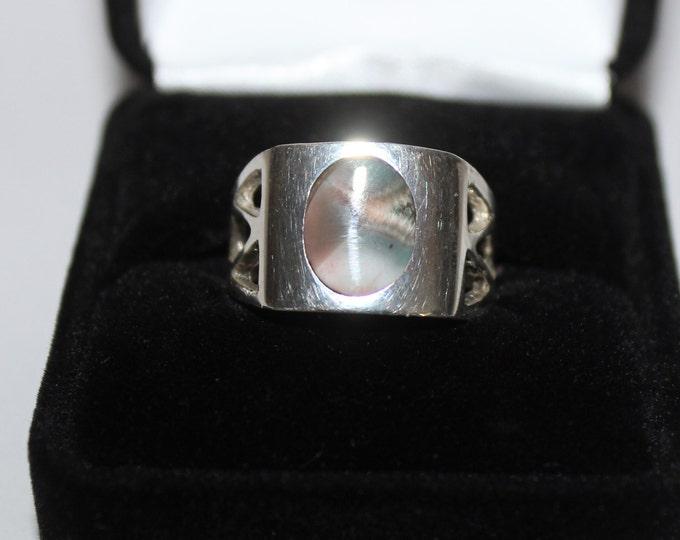 Thomsonite Ring TR-11 Size 8