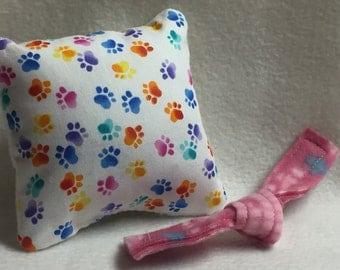 Catnip Pillow (#007)