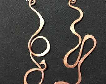 S-Curve Flat (Copper)