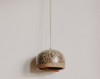 Small Ceramic Bell