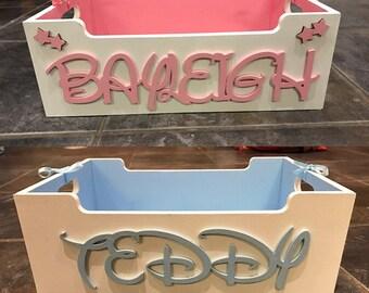 Children's/baby crates