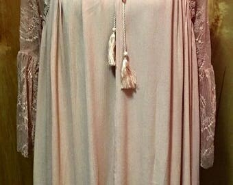 Rose Dress (Large)