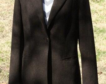 Vintage '80's Saks Fifth Avenue Jacket