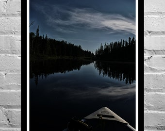 Nature Photography, Color Photography - Ominous