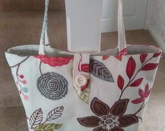 Shoulder Shopping Bag