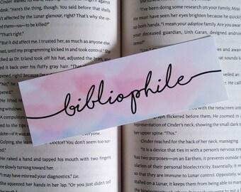 2x6in Bookmark