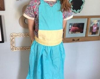 Jasmine Dress Up Apron