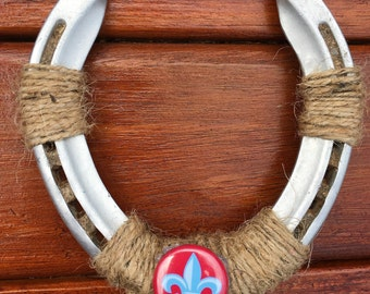 Ky Derby Lucky Horseshoe