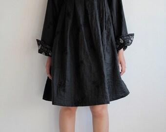 Between dream...Dress one size M-XL