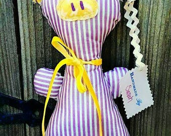 Patchy Pig-Stuffed Pig-Stuffed Animal